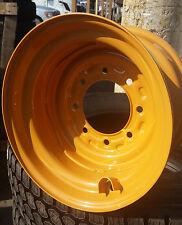 Case 1845 1845B 1845C skid-steer wheel / rim for tire size 12-16.5 12/16.5 12165