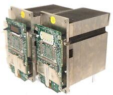 Apple PowerMac G5 Dual Core T4958 2Ghz CPU Processors P/N 630-4955 630-4954