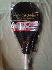 Crane Grip Racchetta da Tennis taglia 1-FIGLIO Racchetta incl. Cerniera Coperchio con maniglia per il trasporto