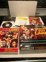 Leisure Suit Larry Collection Series 5 Games MD DOS Win 95 1997 (T12)