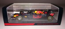 Spark F1 Aston Martin Red Bull RB14 Daniel Ricciardo 1/43 Winner Chinese GP 2018