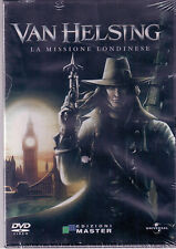 Van helsing La Missione Londinese Dvd Sigillato