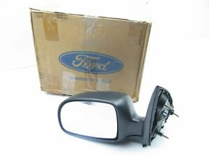 NEW Left Drivers Side Manual Mirror OEM 1995-1998 Ford Windstar F78Z-17683-EAA
