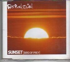 (CL96) Fatboy Slim, Sunset (Bird of Prey) - 2000 CD