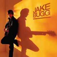 JAKE BUGG Shangri La (2013) UK 12-track vinyl LP album NEW/SEALED