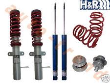 H&R Monotube Gewindefahrwerk Mini Cooper+Clubman R56 VA 40-60mm / HA 30-50mm