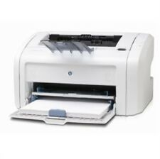 Hp Laserjet 1018 Standared Small Business Laser Printer With USB Cable & Toner