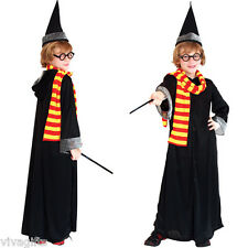 Boys Harry Potter Inspired Fancy Dress Costume