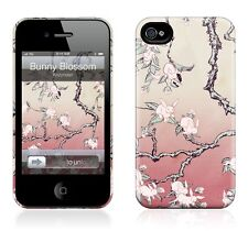 Hard Case GelaSkin- Bunny Blossom for iphone 4/4S