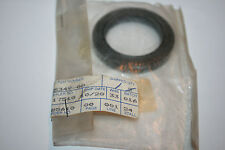 nos Yamaha atv right rear axle seal champ breeze raptor grizzly 50 80 100 125