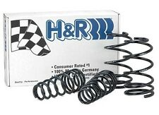 H&R SPORT LOWERING SPRINGS FOR 2016-2017 FORD FOCUS RS 28747-1