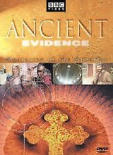 Ancient Evidence: Mysteries of the Apostles (DVD, 2004)