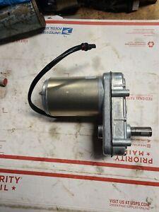 Braun toyota rampvan  Entervan  ramp motor