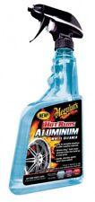 Meguiar´s Hot Wheel Aluminium G14324 710ml Polierte Pulverbeschichtete Felgen