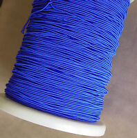 Litz Wire 1200/46 Coil AWG46 X 1200 Strand Blue Crystal Radio Loop Antenna 1 FT