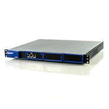 Juniper Networks SA-4500 Security Access Appliance Type: JNMR1 w/ Rack Ears