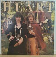 Heart – Little Queen Vinyl Record LP - Promo Edition 1977