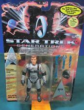 Star Trek Gen – Cpt James Kirk Action Fig - Includes Mini Movie Poster – Factory