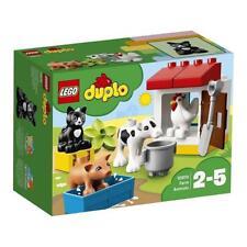 LEGO® duplo 10870 - Tiere auf dem Bauernhof, Lernspielzeug