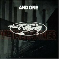 And One Metalhammer (1990) [Maxi-CD]