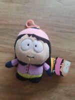 South Park Small Wendy RARE Plush Character  Vintage 1998 Original Tags