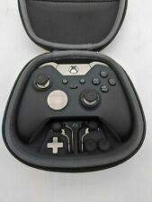Open Box Microsoft Xbox One Elite Series Controller - AW0841