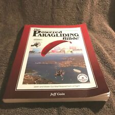 = POWERED PARAGLIDING BIBLE 3 By Jeff Goin