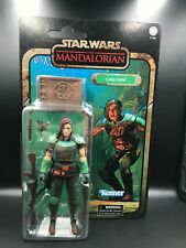 "Star Wars Black Series CARA DUNE The Mandalorian CREDIT COLLECTION 6"" Figure"