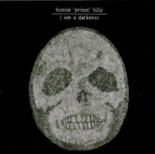 Bonnie Prince Billy I See a Darkness Wigcd59 CD Domino 1999