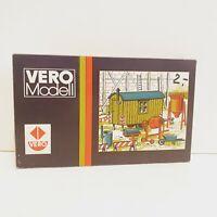H0 - VERO 2/67 Baustellenzubehör - NEU: Sonstige  #213