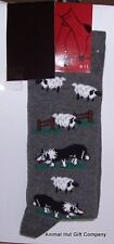 Border Collie & Sheep Mens/Womens Socks