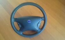 SAAB 900S  9-3 9-5 STEERING WHEEL WITH AIR 1997 - 2004