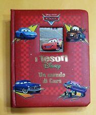 72170 I tesori Disney: Un mondo di Cars - Walt Disney / Pixar 2010 (I edizione)