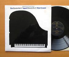 GSGC 14085 Bax Tippett Mozart Peter Cooper 1967 PYE Stereo EXCELLENT