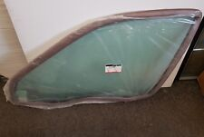 ROVER 45 400 MGZS FRONT PASSENGER DOOR GLASS (New GENUINE MG ROVER ) CUB102870