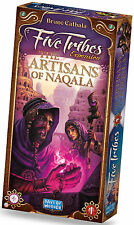 Five Tribes The Artisans of Naqala Expansion Board Game Days Of Wonder DOW 7216