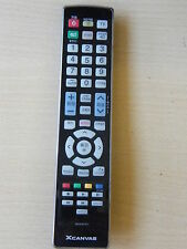 Genuine original lg Xcanvas korean tv télécommande MKJ61841811 rapide envoi