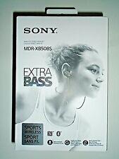 Sony MDR-XB50BS Extra Bass Sports Wireless In-Ear Headphones - Black
