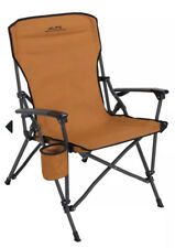 ALPS Mountaineering Leisure Foldable Chair with Travel Bag - Camping Outdoor NEW