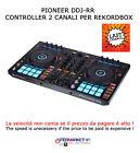 PIONEER DDJ-RR CONTROLLER 2 CANALI PER REKORDBOX