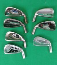 Ping Golf Club Heads