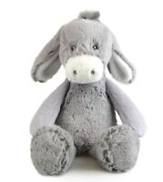 FRANKIE & FRIENDS DONKEY PLUSH SOFT TOY 28CM STUFFED ANIMAL BY KORIMCO - BNWT
