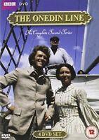 The Onedin Line - Series 2 [DVD][Region 2]