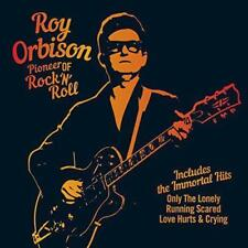CD de musique Rock 'n' Roll Roy Orbison