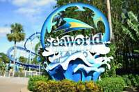 ***$45 EACH*** SEAWORLD ORLANDO THEME PARK TICKETS DISCOUNT SAVINGS PROMO TOOL