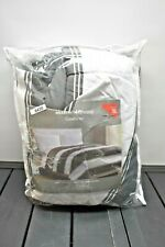 """Essential Home Comforter 63"""" x 92"""" Twin - Taupe"""