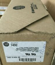 ALLEN-BRADLEY 1492--XIM24-8R (8 RELAY EXPANDER INTERFACE MODULE)