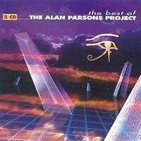 The Best Of von The Alan Parsons Project | CD | Zustand gut