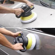 """4XCar Polishing Bonnet Buffer Polishing Pad Waxing& DetailingFor 9""""&10"""" Polisher"""