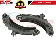 FOR RENAULT CLIO IV 2012- FRONT LEFT RIGHT SUSPENSION WISHBONE CONTROL ARM ARMS